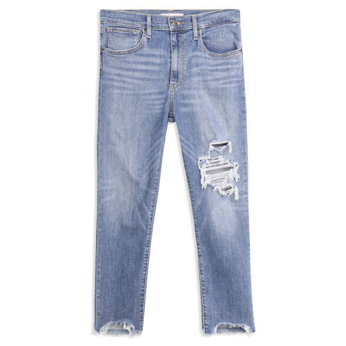 Main product image: 724 High Rise Straight Crop Women's Jeans