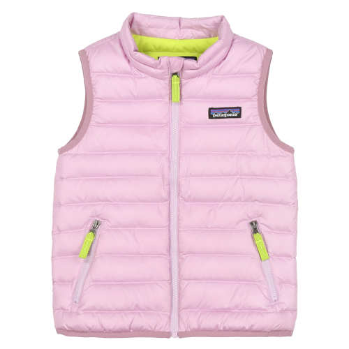 Main product image: Baby Down Sweater Vest