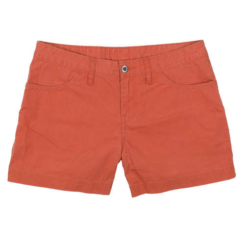 Main product image: Women's Granite Park Shorts