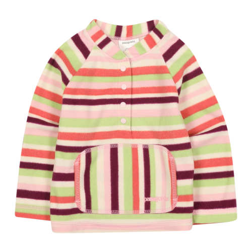 Main product image: Baby Micro D-Luxe Striped Pullover