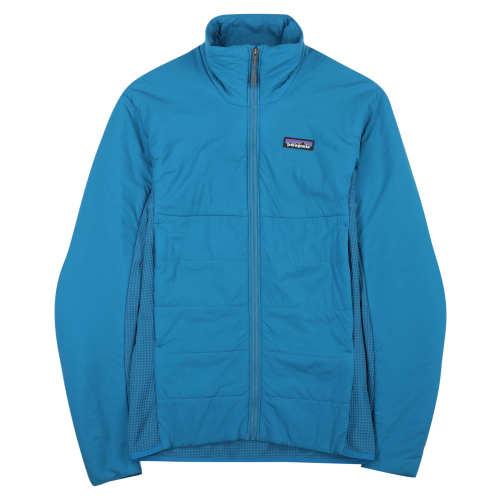 Patagonia Worn Wear Men S Nano Air 174 Light Hybrid Jacket