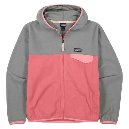 Main product image: Girls' Micro D® Snap-T® Jacket