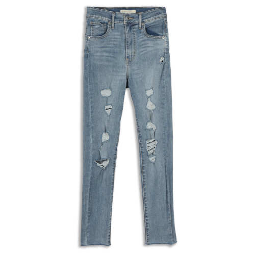 Main product image: Mile High Super Skinny Women's Jeans