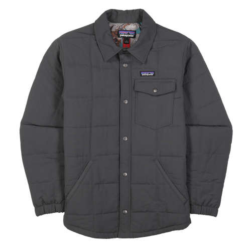 Main product image: Boys' Quilted Shacket