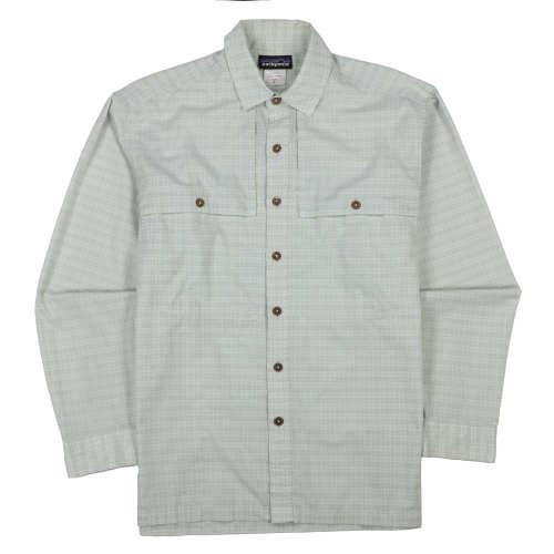 Main product image: Men's Long-Sleeve Island Hopper Shirt