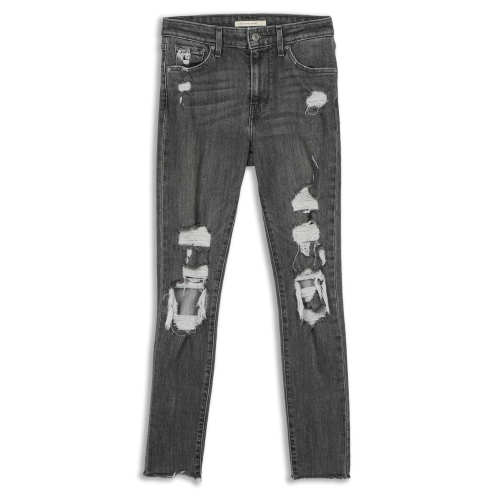 Main product image: 721 High Rise Ankle Skinny Jeans