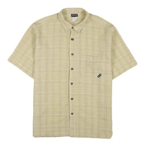 Main product image: Men's Aic Yarn-Dye Shirt
