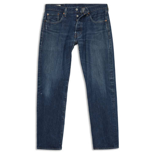 Main product image: 501® Taper Fit Men's Jeans