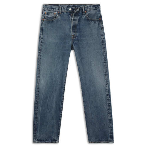 Main product image: 501® Shrink-to-Fit™ Men's Jeans (Big & Tall)