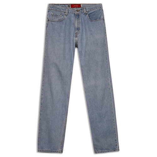 Main product image: SilverTab™ Classic Jeans