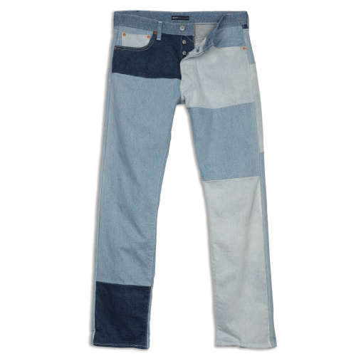 Main product image: 501® Original Fit Stretch Men's Jeans
