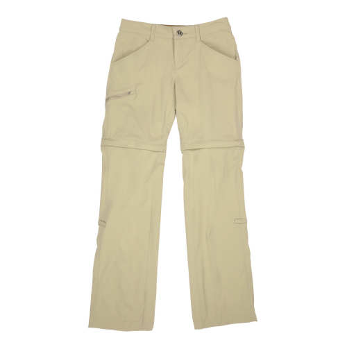 Main product image: Women's Quandary Convertible Pants - Regular