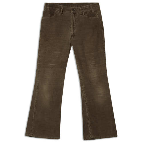 Main product image: Vintage 646™ Bell Bottom Corduroy Jeans