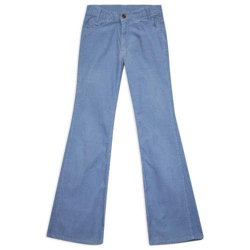 Main product image: Vintage 684™ Big Bells Corduroy Jeans