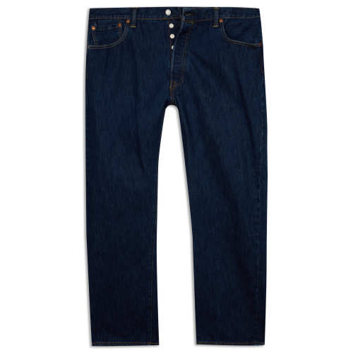 Main product image: Levi's® Made in the USA 501® Original Fit Men's Jeans