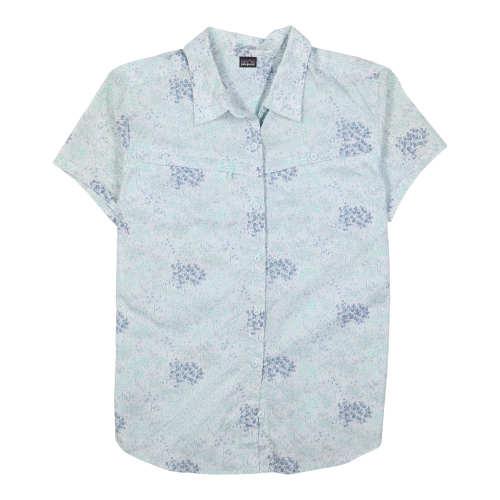 Main product image: Women's Short-Sleeved Island Hopper Shirt