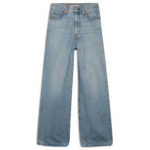 Main product image: Ribcage Wide Leg Women's Jeans