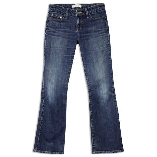 Main product image: Low Boot Cut 545™