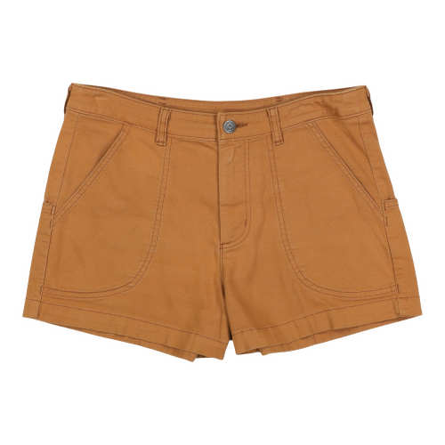 """Main product image: Women's Stand Up Shorts® - 3"""""""