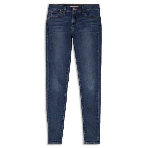 Main product image: 710 Super Skinny Warm Women's Women's Jeans