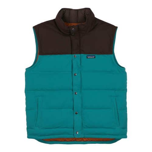Main product image: Men's Bivy Down Vest