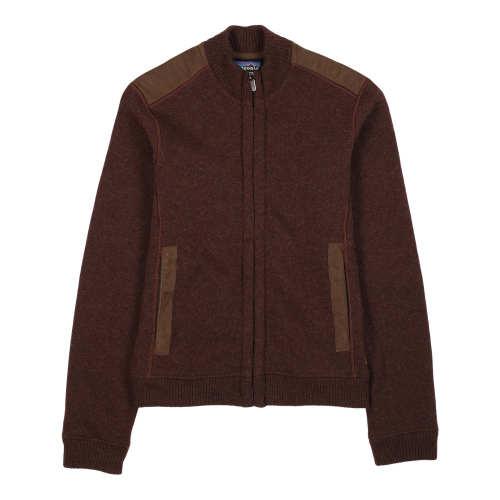 Main product image: Women's Comfort Wool Cardigan