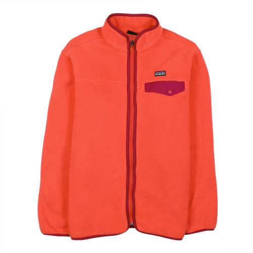 Main product image: Kids' Synchilla® Snap-Zip Jacket