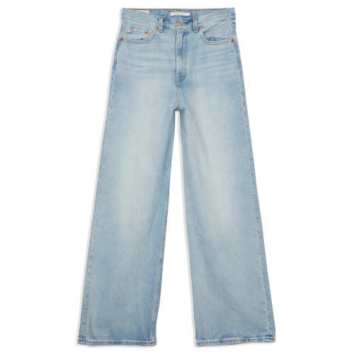 Main product image: High Loose Women's Jeans