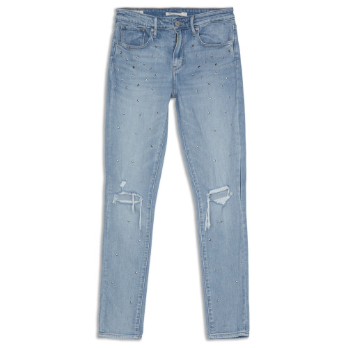 Main product image: 721 High Rise Skinny Embellished Women's Jeans