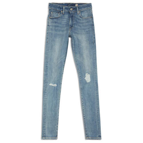 Main product image: 721 Selvedge High Rise Skinny Women's Jeans