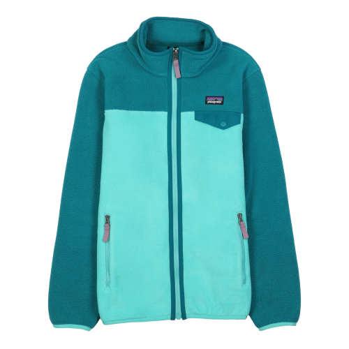 Main product image: Girls' Lightweight Synchilla® Snap-T® Jacket