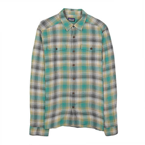 Main product image: Men's Long-Sleeved Steersman Shirt