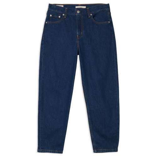 Main product image: Loose Taper Crop Women's Jeans