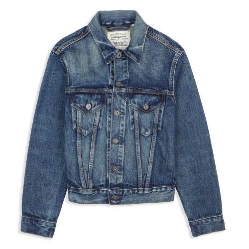 Main product image: Boyfriend Trucker Jacket