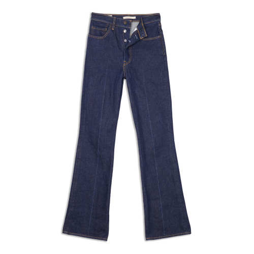 Main product image: Ribcage Bootcut Women's Jeans