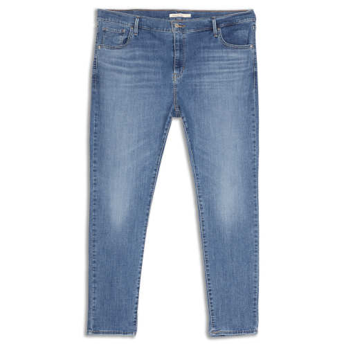 Main product image: 721 High Rise Skinny Jean (Plus Size)