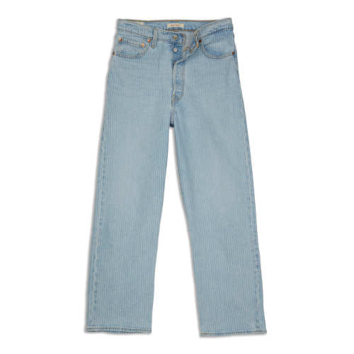 Main product image: Ribcage Straight Women's Jeans