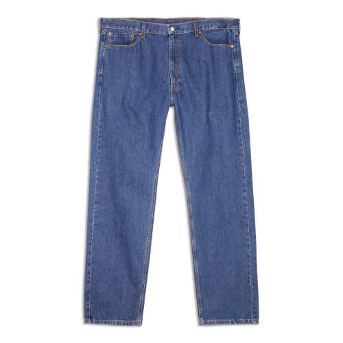 Main product image: 505™ Regular Fit Men's Jeans (Big & Tall)