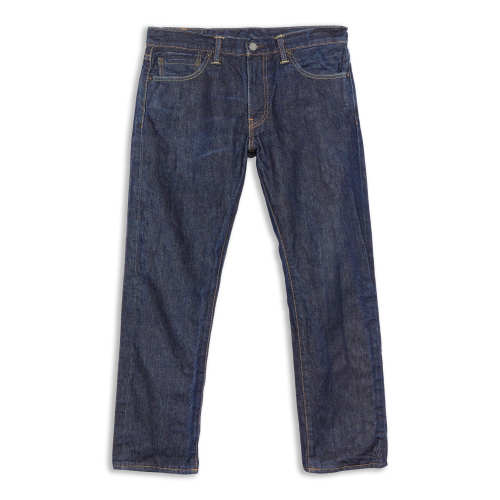 Main product image: 511™ Slim Fit Selvedge Men's Jeans