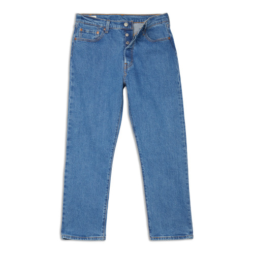 Main product image: 501® Original Cropped Women's Jeans
