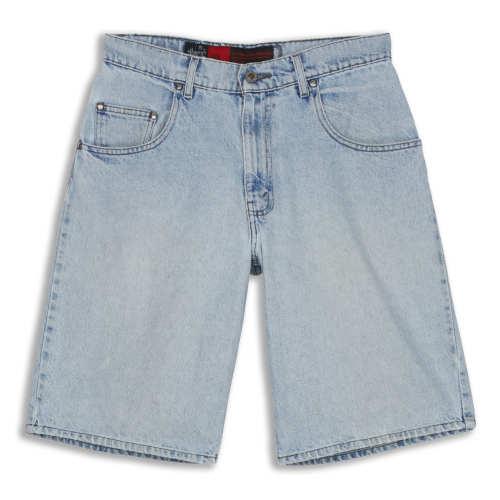 Main product image: SilverTab™ Loose Shorts