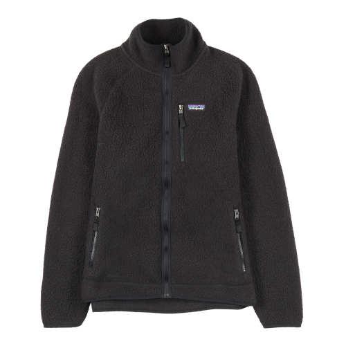 Main product image: Men's Retro Pile Jacket