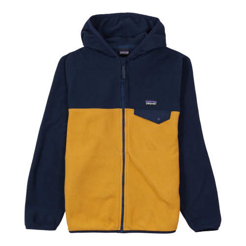 Main product image: Boys' Micro D® Snap-T® Jacket