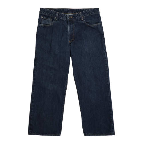 Main product image: Men's Relaxed Fit Jeans - Short