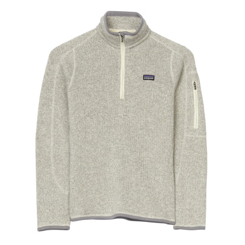 Main product image: Women's Better Sweater ¼-Zip