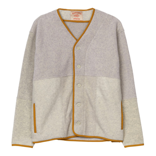 Main product image: ReCrafted Synchilla Sweater
