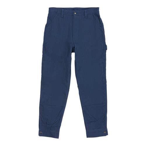 Main product image: Women's All Seasons Hemp Canvas Double Knee Pants - Short