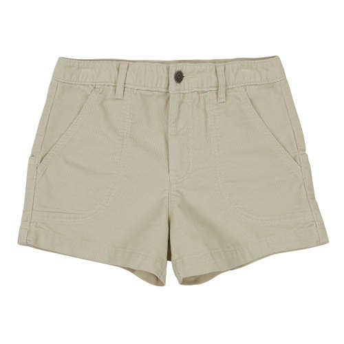 """Main product image: Women's Cord Stand Up Shorts® - 3"""""""