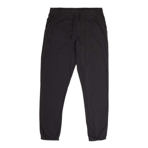 """Main product image: Women's Organic Cotton French Terry Pants 28"""""""