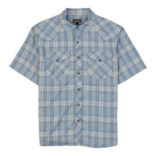 Main product image: Men's Western Snap Shirt